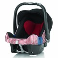 romer-car seat group 0+ baby safe plus shr ii magic dots t